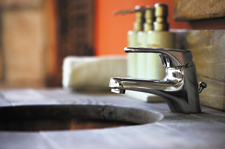 A2B Plumbers are able to fix any leaking taps you may have in Brockley.